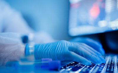 Tracking Your Molecule: Technology Advancements in the Industry