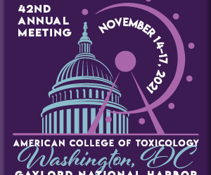 Join WuXi AppTec at the 42nd American College of Toxicology Annual Meeting