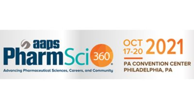 Join WuXi AppTec at the 2021 American Association of Pharmaceutical Scientists PharmSci 360